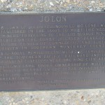 Jolon Marker