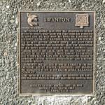 Swanton Marker