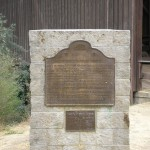 State Historic Landmark Plaque #583